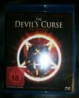 The Devil's Curse - Devils Curse - 2-Disc Edt. Blu-ray