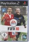 FIFA 10 - PS2 - Playstation 2