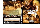 REVENGE OF THE TIGER - MOVIE PICTURES DVD