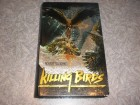 KILLING BIRDS Splendid VHS GLANZCOVER Hartbox Selten