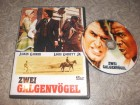 James Garner ZWEI GALGENVÖGEL Börsen-DVD  Deutsch