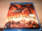 The Devil's Rejects - Director's Cut - Blu Ray