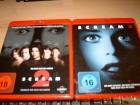 Scream 2 + Scream 3 - 2 Blu Rays