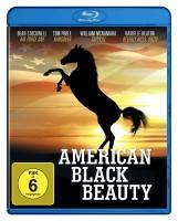 American Black Beauty [Blu-ray] OVP