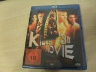 Killer Movie 3D - Uncut Blu Ray Koch Media Kaley Cuoco