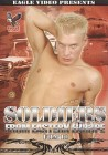 Soldiers from eastern europe  10 Gay Porn DVD