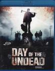 DAY OF THE UNDEAD - STRIGOI Blu-ray - klasse Zombie Film