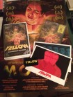 Yellow - Coll-Edition inkl. VHS/Poster/Aushangsfotos Lim 66