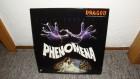 Laser Disc LD - PHENOMENA - NEU; ohne Folie - Laserdisc