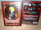 DVD    Flash Gordon    Teil 1 + 2    OVP