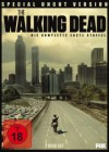 The Walking Dead (Staffel 1 / Uncut Version) [DVD] Neuware