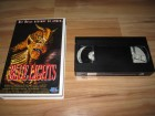 Blue Lights  NEW VISION  VHS  TOP & RAR !