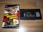 Die wilden Engel THORN EMI VHS  TOP & RAR !