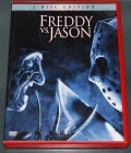 Freddy vs. Jason - 2-Disc Edition UNCUT!