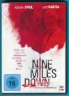 Nine Miles Down DVD Adrian Paul guter Zustand