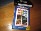 VHS - Die Goldsucher von Arkansas - Mario Adorf - UFA STERNE