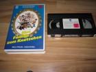 Eine Familie zum Knutschen - Flodders   VHS  TOP & RAR !