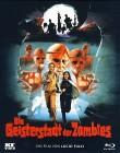 Die Geisterstadt der Zombies (Steelbook)  [Blu-Ray]  Neuware