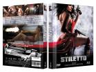 Stiletto - Uncut Mediabook Cover A (Blu Ray+DVD) NEU/OVP