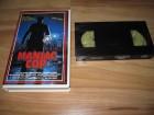 Maniac Cop  MIKE HUNTER   VHS  TOP & RAR !!