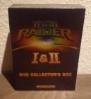 Tomb Raider I & II - Collectors Box - Limited Edition