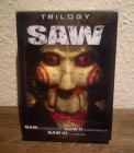 SAW Trilogy - Collectors Box