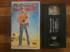 McQuade der Wolf (VCL Video)