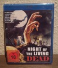 BluRay - Night of the living Dead (OVP)