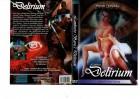 DELIRIUM - UNGESCHNITTEN - SERENA GRANDI - MEDUSA DVD
