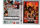 ZWEI FÄUSTE WIE EIN ORKAN - UNCUT - EYECATCHER DVD