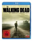 The Walking Dead (Staffel 2) [Blu-Ray] Neuware in Folie