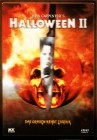 Halloween 2 (3D Metalpack)   [DVD]   Neuware in Folie