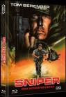 Sniper - Der Scharfschütze - Mediabook A - Uncut