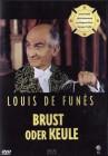 Brust oder Keule DVD Louis de Funes