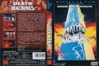 Death Machines - Niemand kann sie aufhalten - DVD