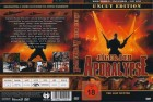 Jäger der Apokalypse - The Last Hunter - UNCUT - DVD