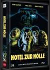 Hotel zur Hölle (Motel Hell) - Mediabook - NEU & OVP