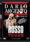Profondo Rosso - Mediabook - NEU & OVP - Farbe des Todes