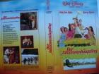 Der Amazonenhäuptling ...  Walt Disney HOME VIDEO