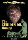 The Curious Dr. Humpp - US DVD - Something Weird