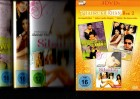 SHAHRUKHAN BOX.2 - 3 DVD,s - starlight Pappbox DVD