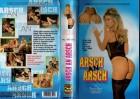 ARSCH AN ARSCH - TABU gr.HB VHS