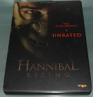 Hannibal Rising - Steelbook UNRATED / UNCUT!