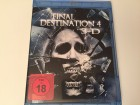 Final Destination 4 in 3D UNCUT BluRay