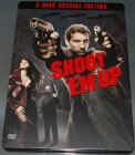 Shoot 'em up - Special Edition - Steelbook -  UNCUT!
