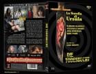 TODESBUCHT - DVD/BD Mediabook A Lim 888 OVP