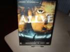 DVD     Alive - Der Tod ist die bessere Alternative