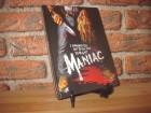 Maniac Mediabook Original von Illusions NEU  Cover A RARITÄT