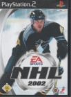 PS2 - Playstation 2 - NHL 2002