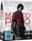 Marco Polo (Staffel 1) [DVD] Neuware in Folie